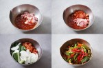 Người Hàn có món thịt xào ngon nức nở mà làm dễ vô cùng, không thử thì thật tiếc!