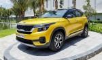 Top 3 xe ô tô vừa ra mắt tại Việt Nam đã đạt doanh số cao