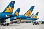 Vietnam Airlines: Tiếp viên bị đe dọa sau ca Covid-19 mới
