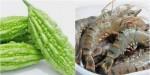 3 thực phẩm bạn tuyệt đối không được kết hợp với mướp đắng