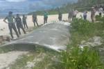 Điều tra cực sốc: MH370 bị vũ khí laser bắn hạ để ngăn hàng hóa rơi vào tay kẻ xấu