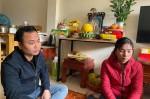 Hà Nội: Bé 9 tháng tuổi tử vong bất ngờ khi vừa gửi bảo mẫu trông nom