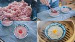 Nguyên liệu này chợ nào cũng có, dùng làm thịt hấp thì ngon