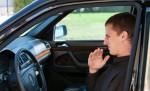 Nguy cơ ung thư từ mùi nội thất trên xe ô tô
