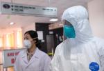 Sức khoẻ bệnh nhân COVID-19 ở Hà Nội rất nguy kịch giờ ra sao?