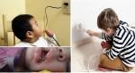 Cảnh báo trẻ bị điện giật, bỏng do tiếp xúc với điện