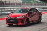 Bảng giá xe ô tô Toyota mới nhất tháng 4/2021: Cơ hội
