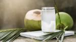 Điều gì xảy ra với cơ thể khi thường xuyên uống nước dừa?
