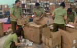 Phát hiện hàng nghìn sản phẩm nhập lậu tại kho hàng của MINISO Việt Nam