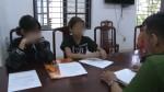 Công an thông tin về clip 2 thiếu nữ đánh nhau trên đường phố Huế gây xôn xao dư luận