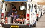 Bi kịch người phụ nữ Ấn Độ nhiễm Covid-19 bị 15 bệnh viện từ chối