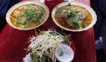 Quán bún Huế giữa lòng Sài Gòn bán 1.000 tô mỗi ngày, muốn ăn phải xếp hàng chờ đợi