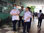 Sở GD-ĐT TP.HCM đề xuất học sinh dừng đến trường từ 10/5