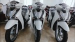 Vì sao Honda SH 2019 tăng hơn 70 triệu, đắt gần gấp đôi bản mới?