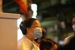 Vụ cháy khiến 8 người t.ử v.ong: Nhân chứng bàng hoàng kể lại sự việc