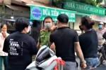 Vụ vợ chồng gây rối tại chợ Yên Phụ: Phạt kịch khung, xem xét xử lý vì chống người thi hành công vụ