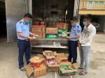 Bộ Công Thương cảnh báo nguy cơ từ mua bánh trung thu online
