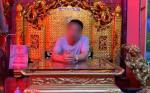 Hà Nội mời người tự xưng 'Ngọc hoàng đại đế' trấn yểm COVID-19 lên làm việc