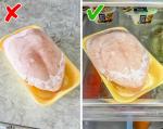 Những sai lầm phổ biến khi nấu ăn nhiều người mắc phải