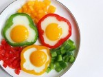 Trứng nếu kết hợp với thực phẩm này sẽ trở thành