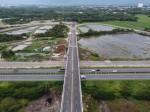 Thông xe đường 319 nối dài giao với Cao tốc Dầu Giây