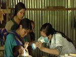 'Bệnh lạ' khiến 3 người tử vong ở Quảng Nam lây qua hô hấp