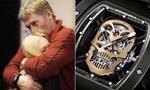 Phương Tây ầm ĩ vì lính ông Putin đeo đồng hồ gần nửa triệu đô