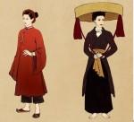 Vì sao vua Minh Mạng ban lệnh cấm phụ nữ mặc váy?