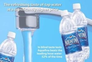 PepsiCo Việt Nam đóng chai Aquafina bằng nước giếng