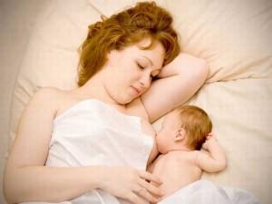 Những món khoái khẩu gây mất sữa ở các mẹ sau sinh