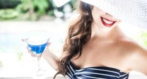 5 sản phẩm làm đẹp nên tránh xa trong mùa hè