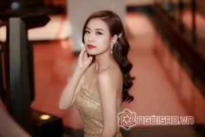 Hoàng Thùy Linh trở lại nóng bỏng sau khi bỏ thi The Remix