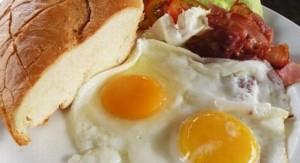 Những món buổi sáng có 'chết đói' cũng tuyệt đối không ăn