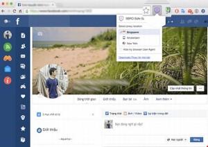 2 cách khắc phục khi không vào được Facebook và YouTube
