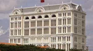 Ông Hoàng Khải - Chủ tịch Tập đoàn Khaisilk: Parkson rút đi không ảnh hưởng đến Paragon