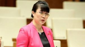 Bà Nguyễn Thị Nguyệt Hường là ai và giàu cỡ nào?