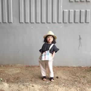 Cô bé Hàn Quốc với loạt biểu cảm đáng yêu xuất sắc này đang gây bão khắp mạng xã hội