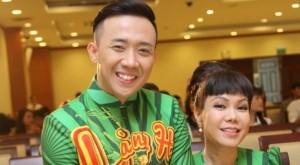Trấn Thành mất ghế giám khảo 'Làng hài mở hội'