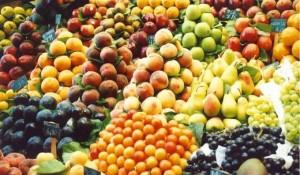 Hoa quả Trung Quốc vắng trên thị trường: Hơn 80 triệu USD nhập khẩu hoa quả Tàu đi đâu?