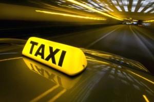 Cách để đi taxi an toàn