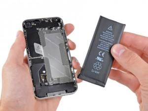 Hướng dẫn thay pin cho iPhone 6S và iPhone 6S Plus