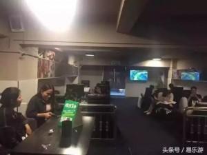 Đây là quán net kỳ quặc nhất thế giới khi nó chỉ phục vụ người chơi game trên smartphone