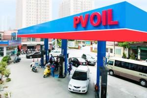 PVOIL giảm giá xăng dầu tri ân khách hàng