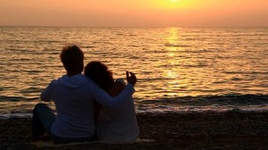 Chồng viết thư gửi vợ bị ung thư vú: 'Đó không phải là ngày tận thế'