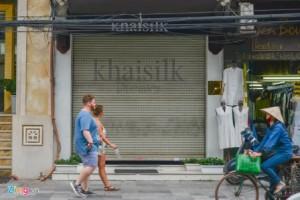 Khăn 'Made in China' của Khaisilk là do nhân viên tự nhập?