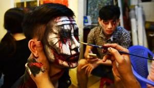 Những địa điểm vui chơi cho giới trẻ Sài Gòn nhân dịp Halloween