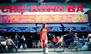 """Huế xử lý nạn """"hét giá"""" tại chợ Đông Ba để bảo vệ du khách"""