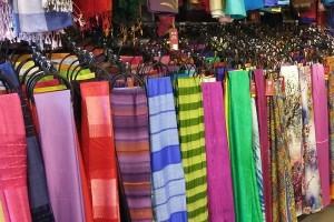 Lụa Khaisilk có thuộc diện gần 4.500 khăn tơ tằm Trung Quốc nhập về Việt Nam?