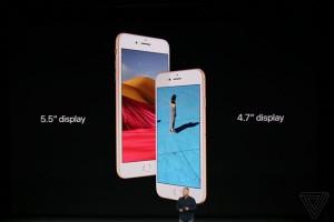 Mua iPhone 8, iPhone 8 Plus được giảm giá 2 triệu đồng