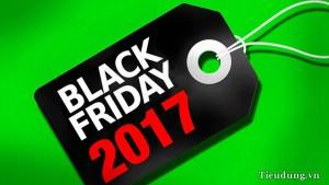Ngày mua sắm giảm giá cực 'khủng' Black Friday 2017 là ngày nào?